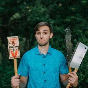 "Nick ""Juggle-Boy"" Thomas - Juggler / Comedy Magician in Sterling Heights, Michigan"