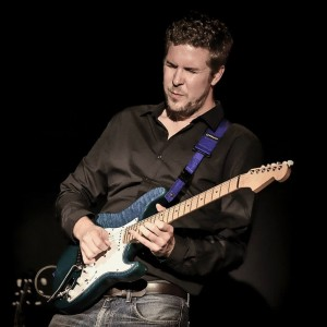 Nick Kellie - Guitarist in Pasadena, California