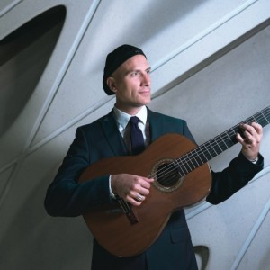 Nick Kello's Bossa Nova Sounds - Singing Guitarist / Jazz Guitarist in Los Angeles, California