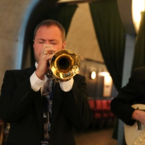 Nick McLean Jazztet - Jazz Band / Wedding Musicians in Dallas, Texas