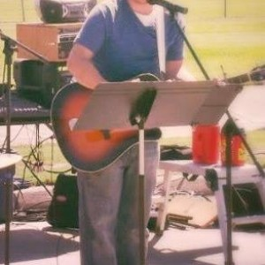 Nick Moore - Singing Guitarist / Acoustic Band in Amarillo, Texas