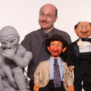Nick Pawlow - Ventriloquist / Comedian in Philadelphia, Pennsylvania