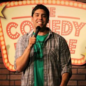 Nick Petrillo - Comedian in Los Angeles, California