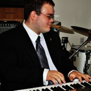 Nick Petrillo - Pianist in Sherman Oaks, California