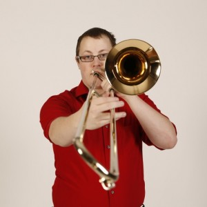 Nick Roach Music - Trombone Player / Jazz Band in Dekalb, Illinois