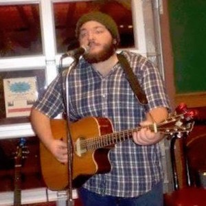 Nick Sauschuck Music - Singing Guitarist in Sparrow Bush, New York