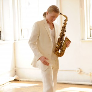 Nick Stefanacci - Saxophone Player / Woodwind Musician in New York City, New York