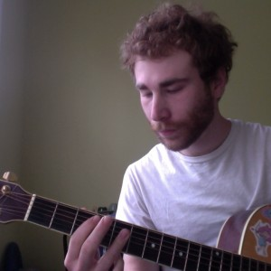 Nick Voyack - Jazz Guitarist / Classical Guitarist in Moorestown, New Jersey