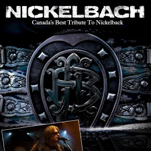 Nickelbach - Tribute Band in Toronto, Ontario