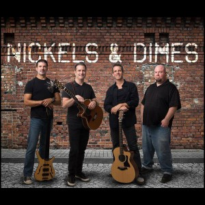 Nickels & Dimes - Cover Band in Raleigh, North Carolina