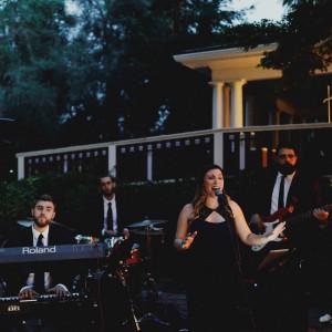 Nicki Bove Band - Top 40 Band in Marina Del Rey, California