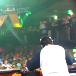 Nickolas Quartez - Club DJ in Miami, Florida