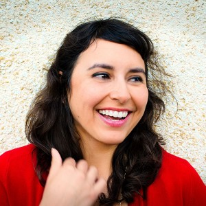 Nicole Calasich - Stand-Up Comedian in San Francisco, California
