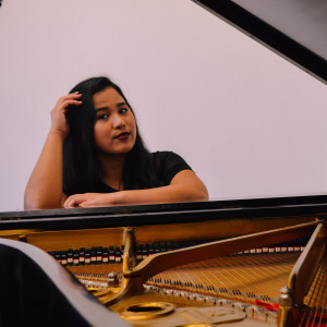 Nicole Cortero - Pianist / Classical Pianist in Tampa, Florida