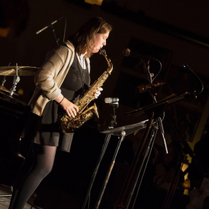 Nicole McCabe - Jazz Band in Portland, Oregon