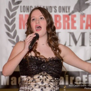 Nicole Oliva, Soprano - Opera Singer in Holbrook, New York