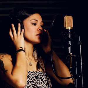 Nicole Tamayo - Singer/Songwriter in Tracy, California