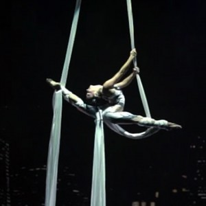 Nicole Winter - Contortionist in Miami, Florida