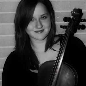Nicolette Whaley - Viola Player in Atlantic Beach, Florida
