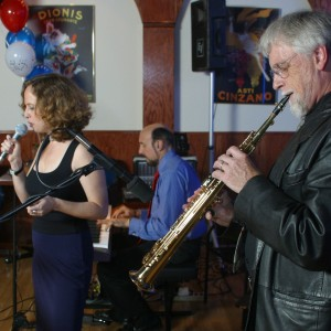 Night & Day Jazz Ensemble - Jazz Band / Holiday Party Entertainment in Fairfax, Virginia