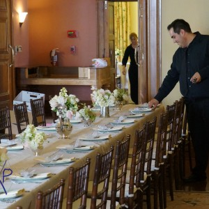Night & Day Productions - Waitstaff / Wedding Services in New York City, New York