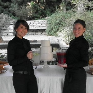 Night & Day Productions - Waitstaff in Santa Rosa, California