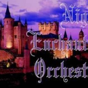 Night Enchanted Orchestra - Rock Band in Alexandria, Virginia