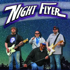 Night Flyer - Cover Band / College Entertainment in Ashland, Wisconsin
