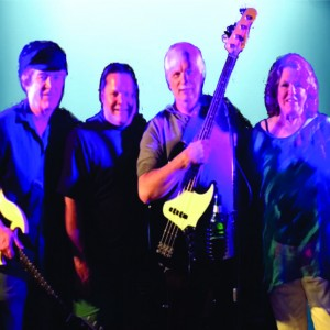 Night Magic Band - Classic Rock Band in Dayton, Ohio