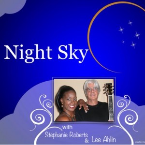 Night Sky Duo, featuring Stephanie Roberts - Acoustic Band / Wedding Singer in Tampa, Florida