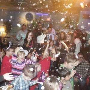 Nightclub For Kids & Teens - Face Painter / Outdoor Party Entertainment in Point Pleasant Beach, New Jersey