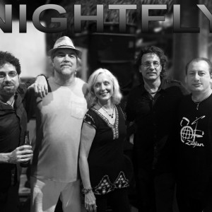 Nightfly - Cover Band / Corporate Event Entertainment in Sebastian, Florida