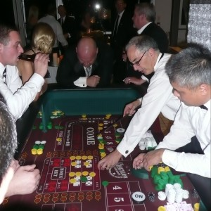 Nightlife Entertainment - Casino Party Rentals / Corporate Event Entertainment in Toronto, Ontario