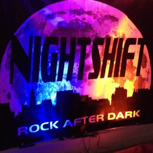 Nightshift - Cover Band / Wedding Musicians in Raleigh, North Carolina