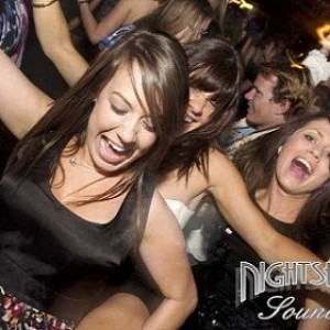 Nightshift Sounds - Mobile DJ in Ocean Springs, Mississippi