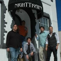 NighTTrain - Classic Rock Band in Tulsa, Oklahoma