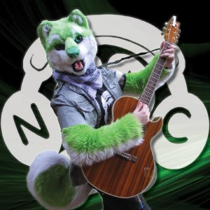 NIIC the Singing Dog