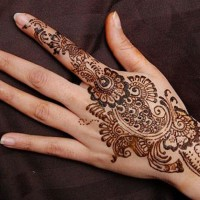 Nikhar Care - Henna/Mehndi - Henna Tattoo Artist in Fremont, California