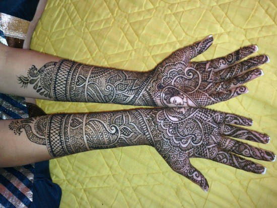 Mehndi Henna Care : Hire nikhar care henna mehndi tattoo artist in fremont