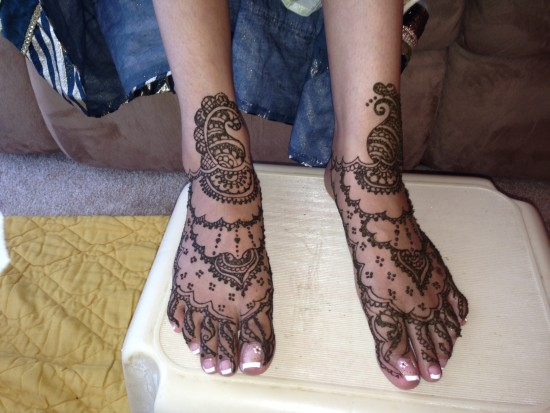 Mehndi Henna Care : Hire nikhar care henna mehndi tattoo artist in