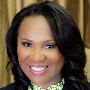 Nikia Collins - Motivational Speaker in Houston, Texas