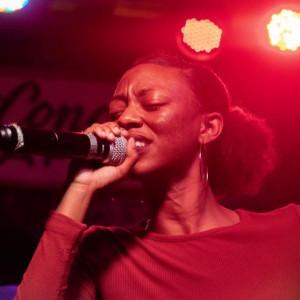Nikiajnae - Singer/Songwriter in Waller, Texas