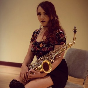 Nikki Giron - Jazz Singer / Saxophone Player in Aurora, Colorado
