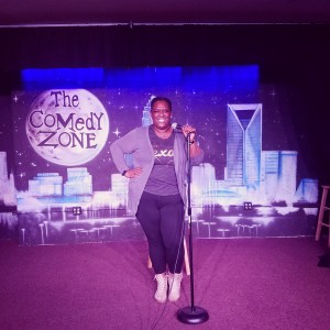 Nikki Nichole - Stand-Up Comedian in Rock Hill, South Carolina