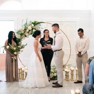 Nikki - Wedding Officiant in Weatherford, Texas