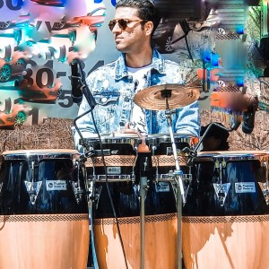 Nima Percussions - Percussionist in Clifton, New Jersey