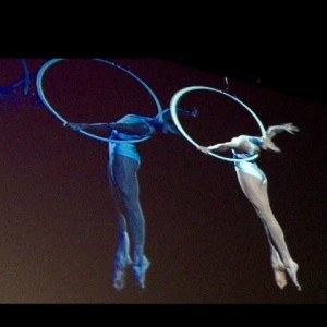 Nimbus Circus - Aerialist / Circus Entertainment in Fayetteville, Arkansas