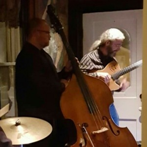 Nimbus Jazz Trio - Jazz Band / Wedding Musicians in Oberlin, Ohio