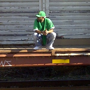Nimsay Sherrod - Hip Hop Artist in Irving, Texas
