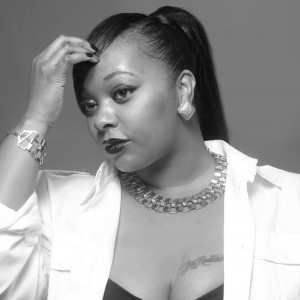 Nina Nicole - Hip Hop Artist in Houston, Texas